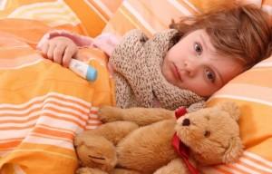Лечение простуды детей народными средствами thumbnail