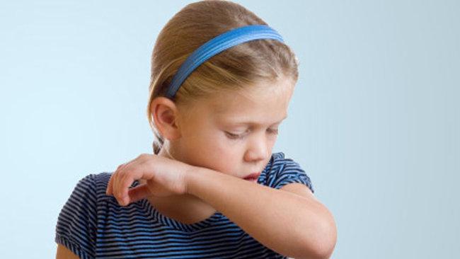 Чем можно промыть нос ребёнку от насморка
