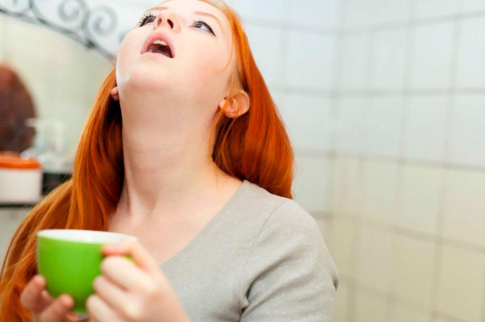 Как вылечить ангину в домашних условиях быстро за 2 часа