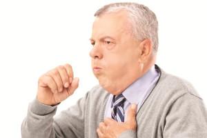Простуда боль в груди
