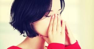 Болит нос