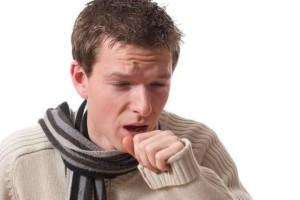 Сильный сухой кашель чем лечить