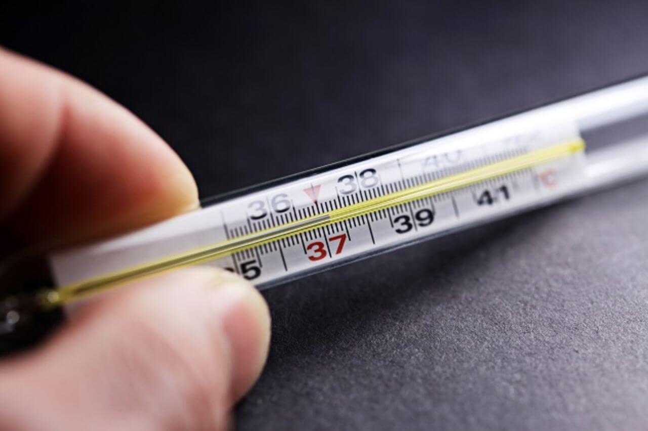 Что делать с температурой 36.7