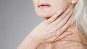 Воспаление слюнной железы
