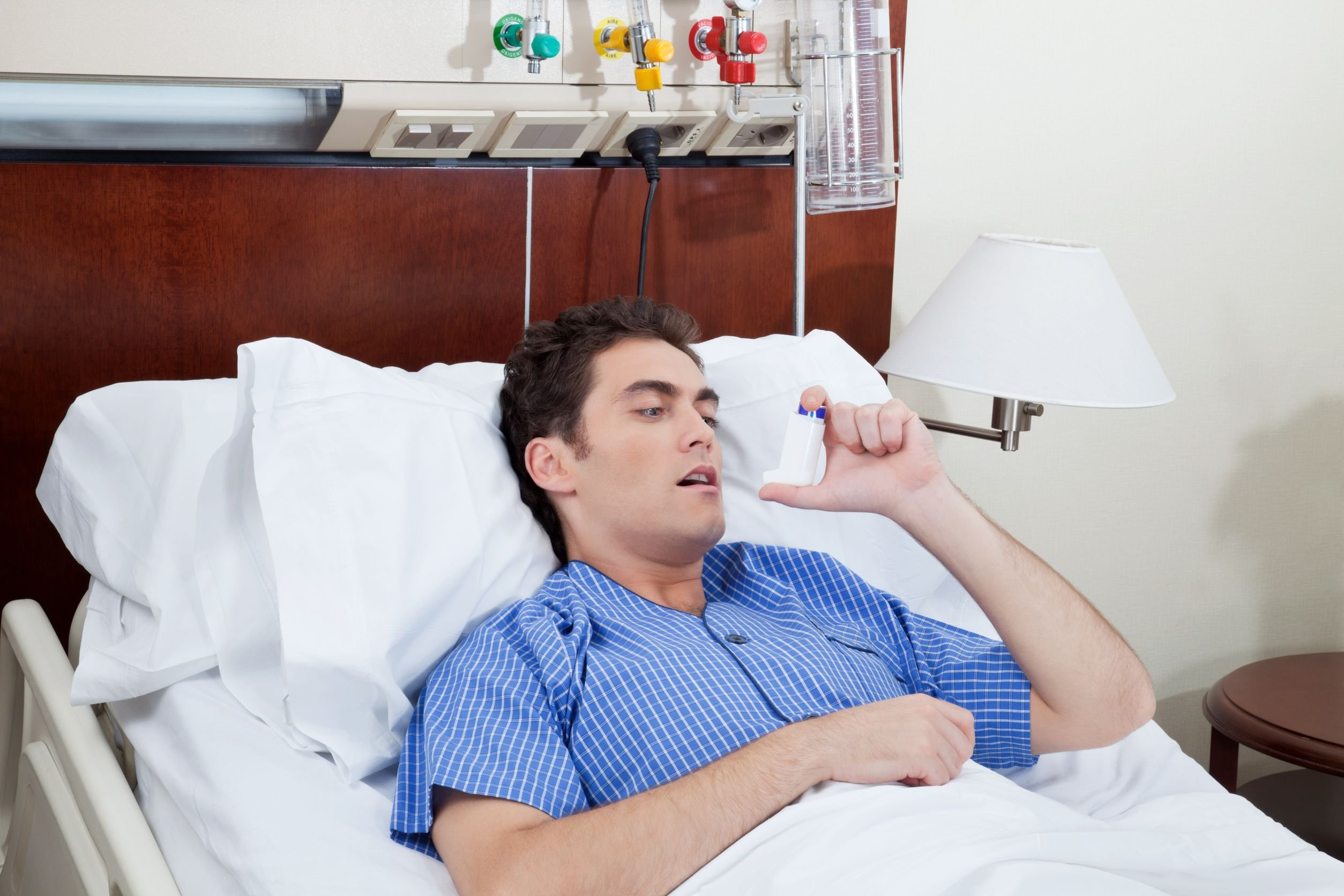 лечения бронхиальной астмы в домашних
