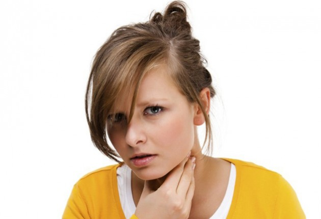 Дерет горло чем лечить в домашних условиях 31