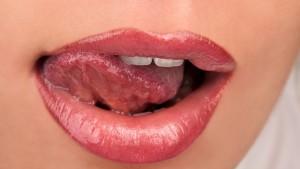 Простуда на языке