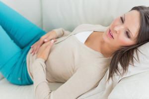 Что делать, если у ребенка после гриппа долго болит живот