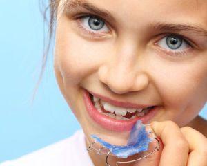 Чем занимается детский ортодонт и когда к нему пора обращаться